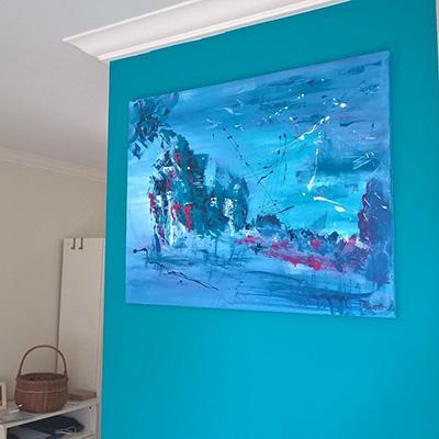 tableaux abstraits artiste peintre sur annecy. Black Bedroom Furniture Sets. Home Design Ideas